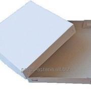 Коробки для пиццы 30X30 фото
