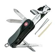 Нож Wenger NailCLip фото