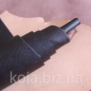Натуральная кожа для кожгалантереи коричневая арт. СК 2049 фото