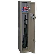 Шкаф оружейный Д-1 фото