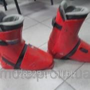 Ботинки горнолыжные Dachstein фото