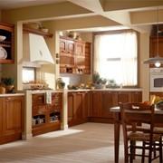 Классическая кухня Greta фото