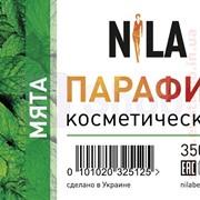 Парафин косметичеcкий Nila (Мята) 400г фото