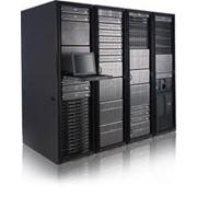 Обслуживание и техническая поддержка серверов фото
