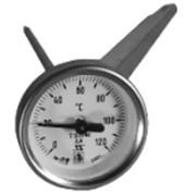 Термометр ТБП-40 для асфальтобетона фото