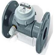 Промышленный счетчик воды КВМ-80 фото