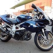 Мотоцикл спортбайк No. B3639 Suzuki TL1000S фото