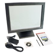 """Сенсорный монитор 15"""" CTX PV5952, (Touch screen monitor), COM (RS-232) фото"""