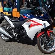Мотоцикл спортбайк No. B5050 Honda CBR250R ABS фото