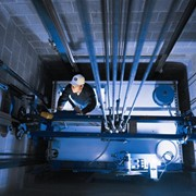 Текущий и капитальный ремонт лифтов