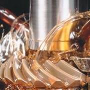 Индустриальное масло ИГП-72 фото