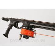 Ружье для подводной охоты Voodoo Carbon - с катушкой