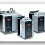 Компактный плавный пускатель VLT® - MCD 200 фото