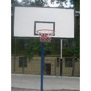 Щит баскетбольный 134 фото