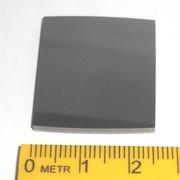 Пластина твердосплавная шаберная ВК6ОМ 25х30х2 фото
