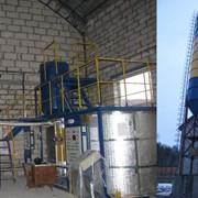 Комплекс производственно-складского назначения фото