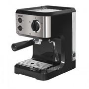 Помповая кофеварка Mystery MCB-5115 фото