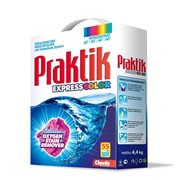Praktik Exspress Color фото
