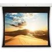 Экран для проектора 2,0x2,0 фото