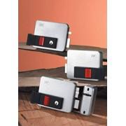 Замки электромеханические для дерева фото