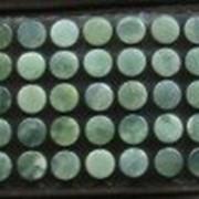 Согревающий нефритовый пояс DKY-40j фото