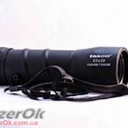 Монокуляр Tasco 22х32 (зеленый-черный)
