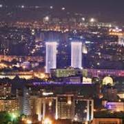 Грузоперевозки Москва Алматы фото