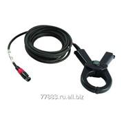 Индукционные токовые клещи Radiodetection 100мм или 50мм. фото