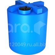 Пластиковая ёмкость для топлива 10000 литров Арт.Т 10000 oil фото