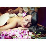 Травяной мешочек для тайского массажа (HERBAL) D-8см