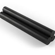 Капролон (полиамид 6) маслонаполненный (черный) ТУ 2224-001-78534599-2006 фото