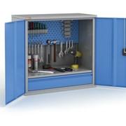 Шкаф металлический инструментальный КД-61-АИ фото