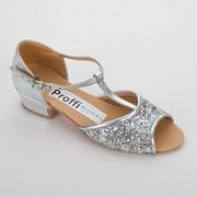 Обувь танцевальная Одеон фото