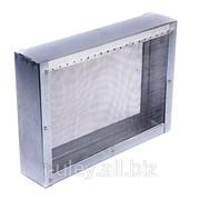 Изолятор 2-х рамочный сетчатый для маток Рута фото