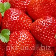 Сироп Клубника (с добавлением натуральных красителей и ароматизаторов) фото