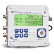 Корректор объема газа ЕК270 фото