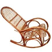 Кресло-качалка Лорд фото