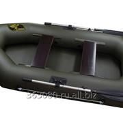 Двухместная лодка СОКОЛ 2 (260) фото
