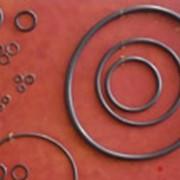 Кольца резиновые фото