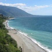 Пляжный отдых в России, Крыму или Абхазии фото