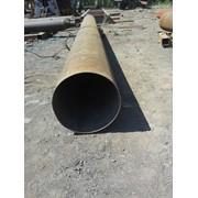 Изготовление и монтаж металлоконструкций и емкостей любого диаметра. фото