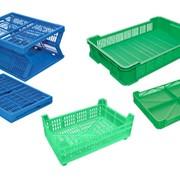 Полуфабрикаты пластиковые фото
