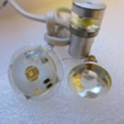 Светодиодные прожекторы. фото