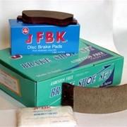 Колодки jFBK FN-5527 фото