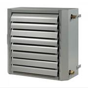 Системы воздушного отопления, купить системы воздушного отопления в Украине, цена на системы воздушного отопления, воздушно-отопительный (охладительный) агрегат фото