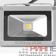 Прожектор светодиодный KVE - 10W фото