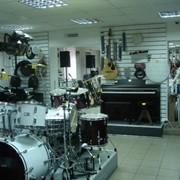 Ударные инструменты, аксессуары фото
