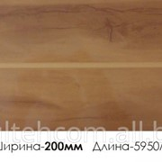 Вагонка 6мм G-36 - дуб темный фото
