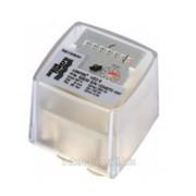 Контроль топлива с помощью механических счетчиков VZO4
