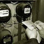 Приборы учета электроэнергии, тепла, энергоресурсов фото
